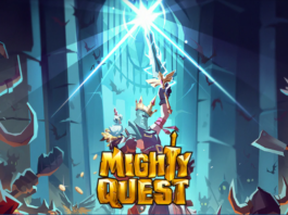 The Mighty Quest for Epic Loot já está disponível na Google Play
