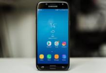 Samsung Galaxy J5 2017 e J5 Pro 2017 estarão recebendo o Android 9 muito breve