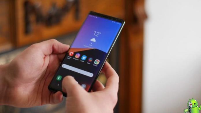 Samsung Galaxy Note 10 5G terá 12GB de RAM e 1 TB de armazenamento