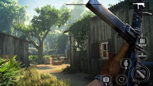 Sniper Go: Assassino de Elite