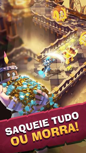 The Mighty Quest for Epic Loot já está disponível na Google Play