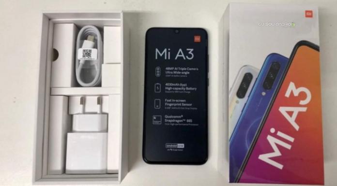 Xiaomi Mi A3 será anunciado oficialmente dia 17 de julho