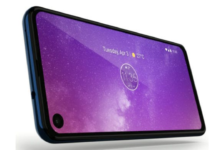 Motorola One Action aparece no Android Enterprise mostrando as especificações