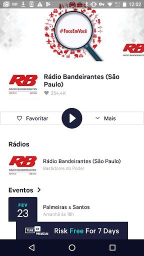 Melhores aplicativos de música para Android