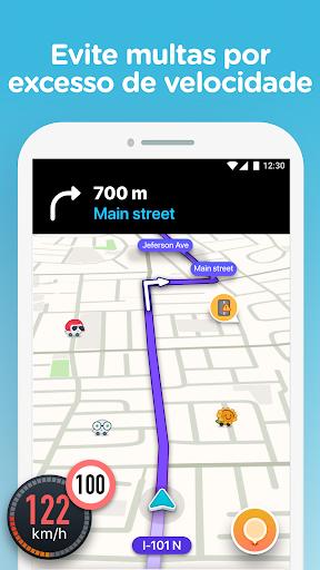 Vá onde quiser com estes Apps