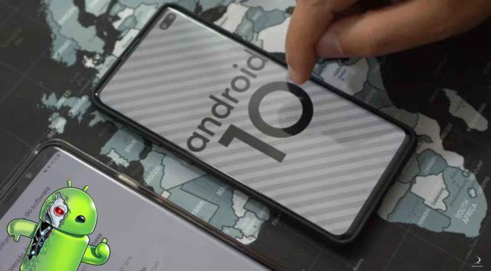 Android 10 tem data de lançamento confirmada