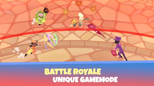 Bash Arena - 3v3 Online Team Battles