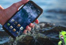 Blackview traz Celular ultra resistente com 13.000mAh de bateria