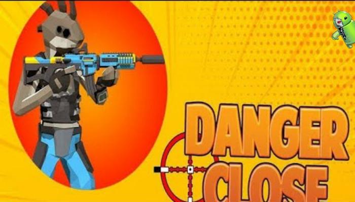 Danger Close - Battle Royale & Online FPS