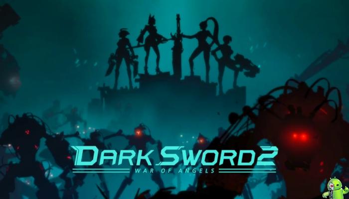 Dark Sword 2