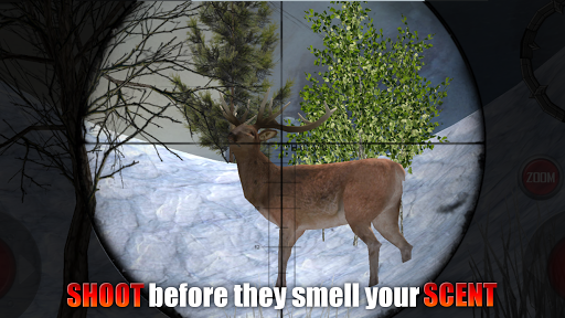 Deer Hunter Game Free