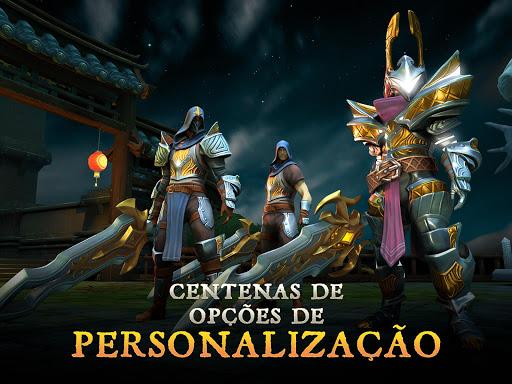 Dungeon Hunter 5 - Ação RPG