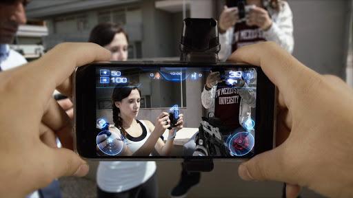 TOP 10 Melhores jogos de Realidade Aumentada para Android