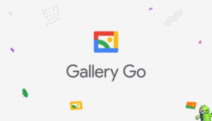 Galeria Go do Google Fotos