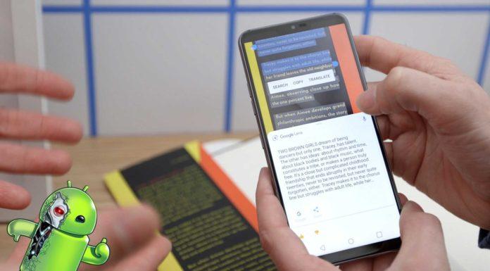 Google Lens ganha novas funcionalidades incríveis