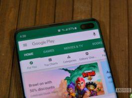 Google Play Store terá vídeos promocionais na listagens dos jogos e aplicativos