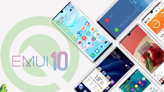 Huawei: EMUI 10 será anunciado oficialmente em 9 de agosto