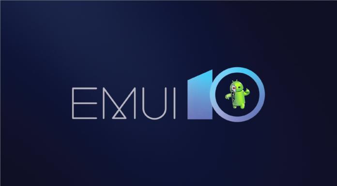Huawei anuncia o EMUI 10 baseado no Android Q