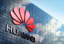 Huawei trabalhando em seu próprio serviço de mapas