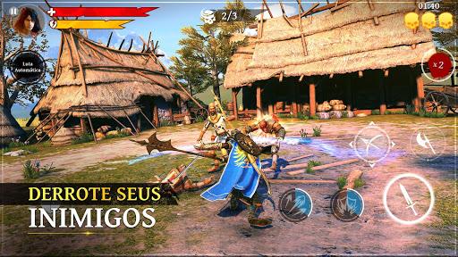 Iron Blade: RPG de Lendas Medievais