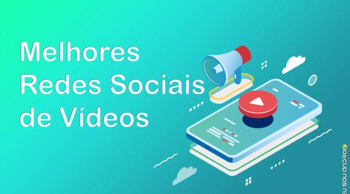 Melhores Aplicativos Sociais de Vídeos Para Android capa