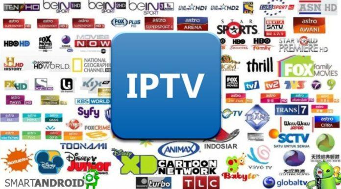 Melhores aplicativos para Reproduzir Listas IPTV