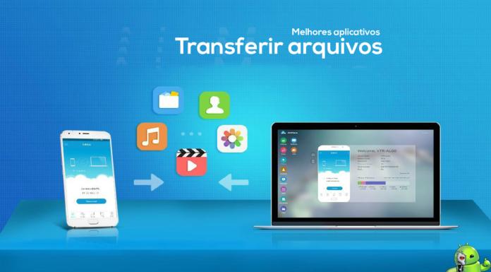Melhores aplicativos para transferir arquivos do Android para o computador