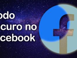 Modo Escuro no Facebook Já Está Sendo Desenvolvido para Android capa