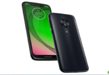 Motorola Moto G8 Play tem principais especificações vazadas