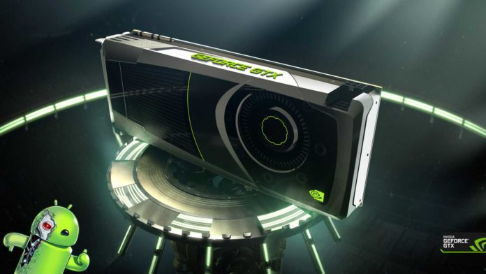 Nvidia levará streaming de jogos para o Android