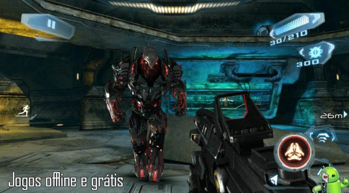 Os Melhores jogos sem internet e grátis para Android
