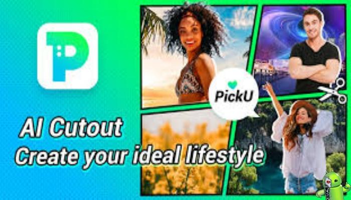 PickU - Cutout & Photo Editor