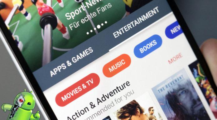 Play Store fica mais rigida com aprovação de Apps