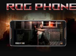 10.000 unidades do Asus ROG Phone II foram vendidas em 73 segundos