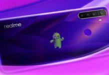 Realme 5 e Realme 5 Pro são apresentados com quatros câmeras