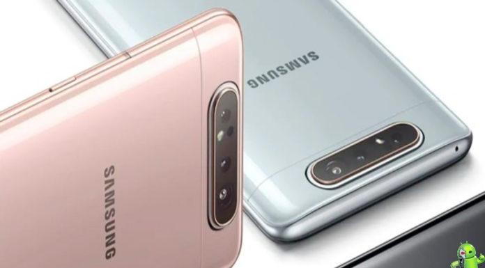 Samsung Galaxy A90 5G aparece no Wi-Fi Alliance