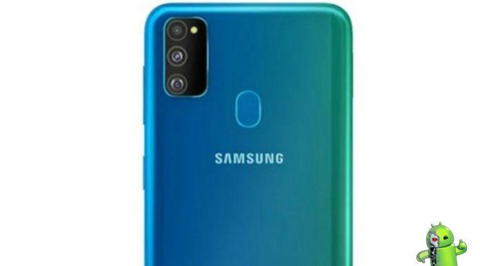 Samsung Galaxy M30s tem principais especificações confirmadas pelo Android Enterprise
