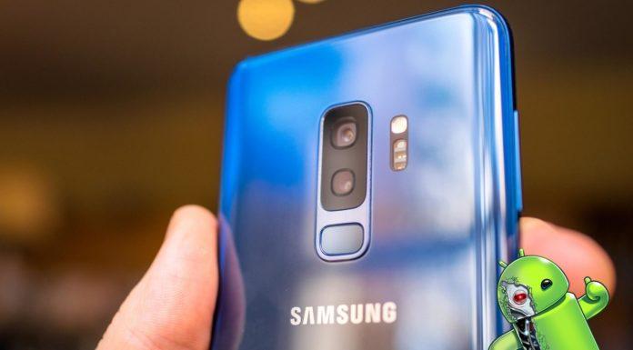 Samsung pretende criar novo smartphone dobrável em um futuro próximo