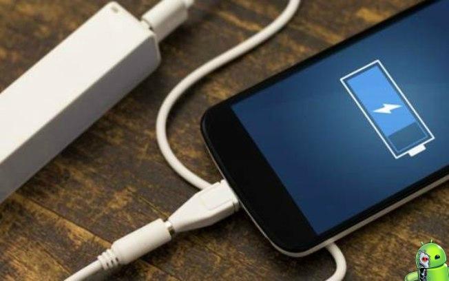 smartphone com bateria de grafeno