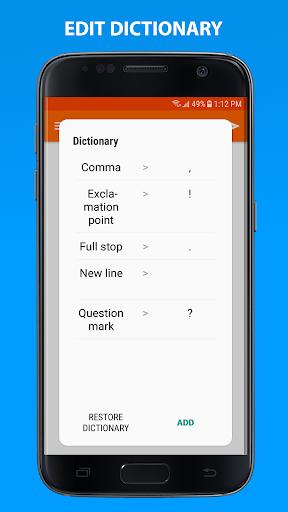 SpeechTexter - Converta sua voz em texto