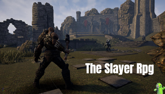 The Slayer Rpg