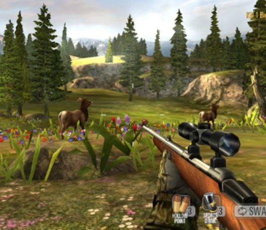 Top melhores jogos de caça para Android