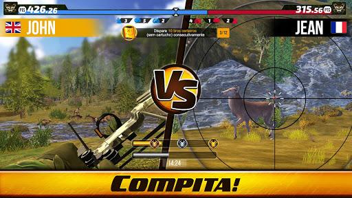 Wild Hunt:Sport Hunting Games.Jogo Caça Esporte 3D