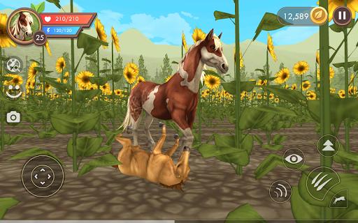 WildCraft: Simulação 3D Online de Animais