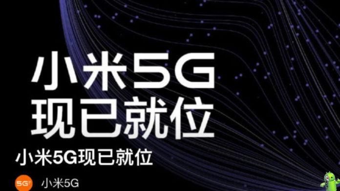Xiaomi Mi 9 5G vem com tela QHD e maior bateria