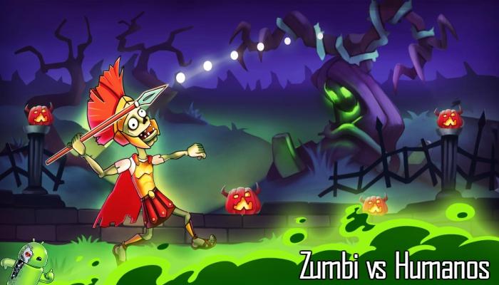 Zumbi vs Humanos: Jogo de Tiro com Arco e Flecha