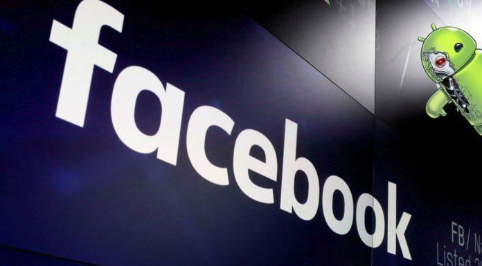Facebook nome