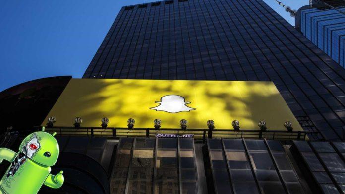 Snapchat Banner