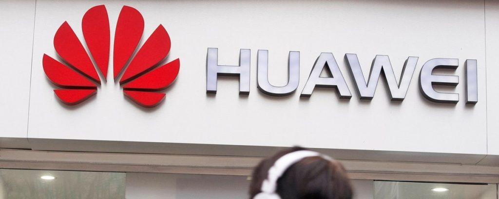 A Huawei foi suspensa do fórum globla de segurança cibernetica