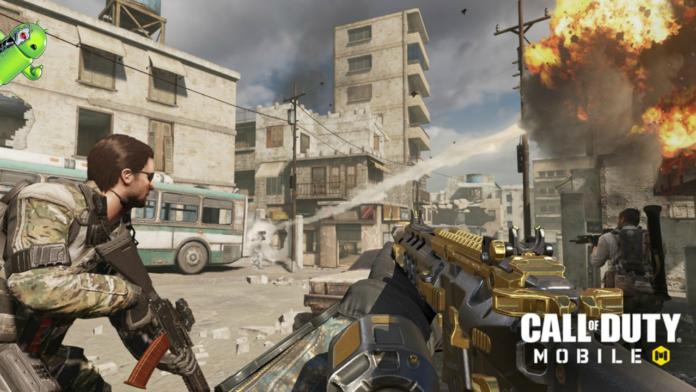 Acabou a espera! Call of Duty Mobile tem data de lançamento marcada